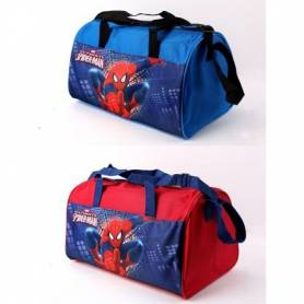 Sac de Sport Enfant Ultimate SpiderMan - 35 cm