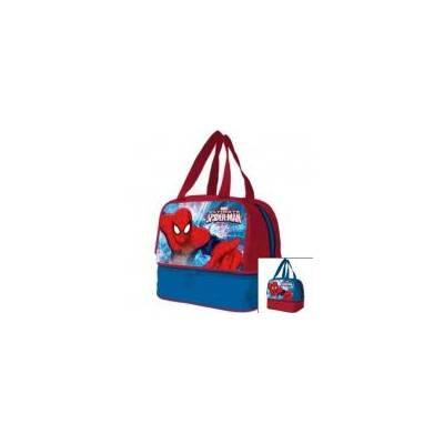Ultimate Spider-Man - Sac Repas Lunch Bag