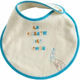 Babycalin - Sponge Birth Bib