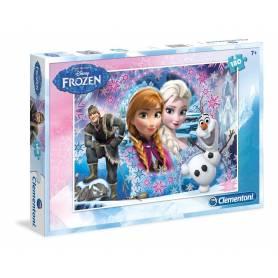 La Reine des Neiges - Puzzle 180 Pièces
