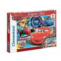 Cars - Puzzle 60 Pièces