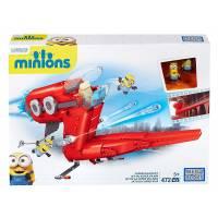 Les Minions - Figurines - Jet de Supervillain