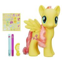 My Little Pony - Poney à Décorer - Fluttershy - 20 cm