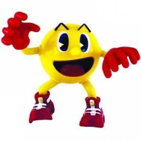 PacMan - Figurine 5 cm Articulée