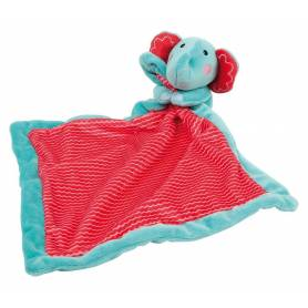 Fisher Price - Doudou en Peluche Elephant 28 cm