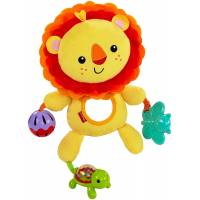 Fisher Price - Lion d'Activité