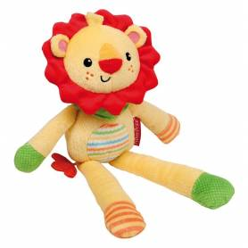 Fisher Price - Pantin-Animal - Lion 30 cm