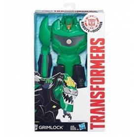 Transformers - Figurine 30 cm - Grimlock
