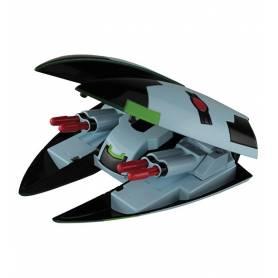 Ben 10 Omniverse - Plumber Ship - 32726