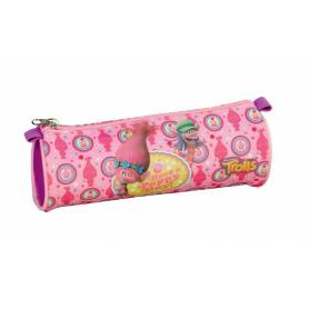 Trolls - Trousse Ronde - Poppy Day