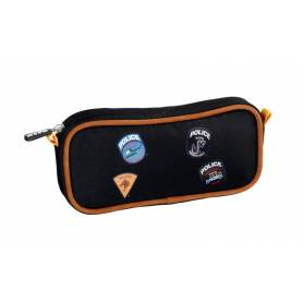 NY Police - Trousse Rectangulaire - Patch