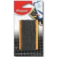 Maped - Brosse pour Ardoise d'Ecolier