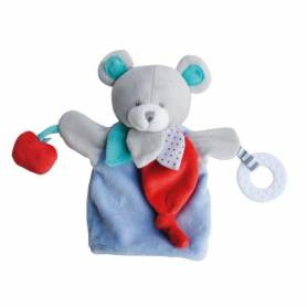 Doudou et Compagnie - Marionnette Ours Magic