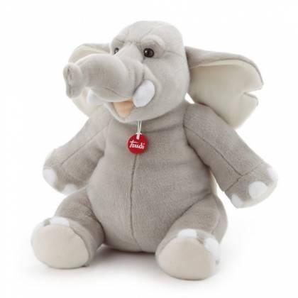 Trudi - Peluche Eléphant Paul 38 cm