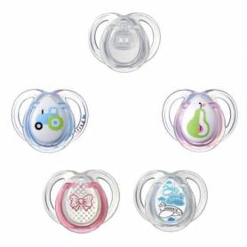 Tommee Tippee - Sucette Classique Any Time - 0/6 mois