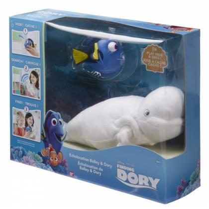 Disney - Dory - Dory Joue à Cache-cache avec Bailey