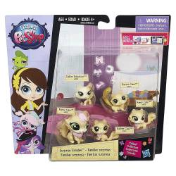 Littlest Pet Shop - Surprise en Famille - Cane