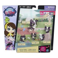Littlest Pet Shop - Surprise en Famille - Robertson