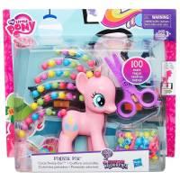 My Little Pony - Drôle de Coiffure - Pinkie Pie - B5417