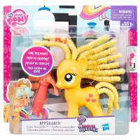 My Little Pony - Drôle de Coiffure - Applejack- B5418