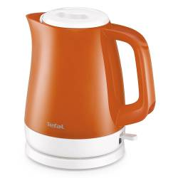 Tefal - Bouilloire Orange - 1.5L