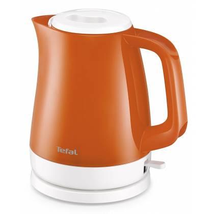 Tefal - Bouilloire Orange - 1.5L