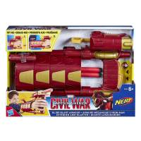Marvel Avengers - Armure Mécanique d'Iron Man - B5785