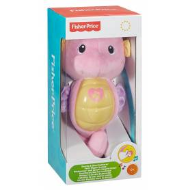 Fisher Price - Petit Hippoc'Lampe - DGH83 - Rose