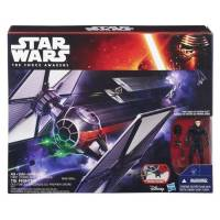 Figurine Star Wars Hasbro - Véhicule - Figurine - Tie Fighter