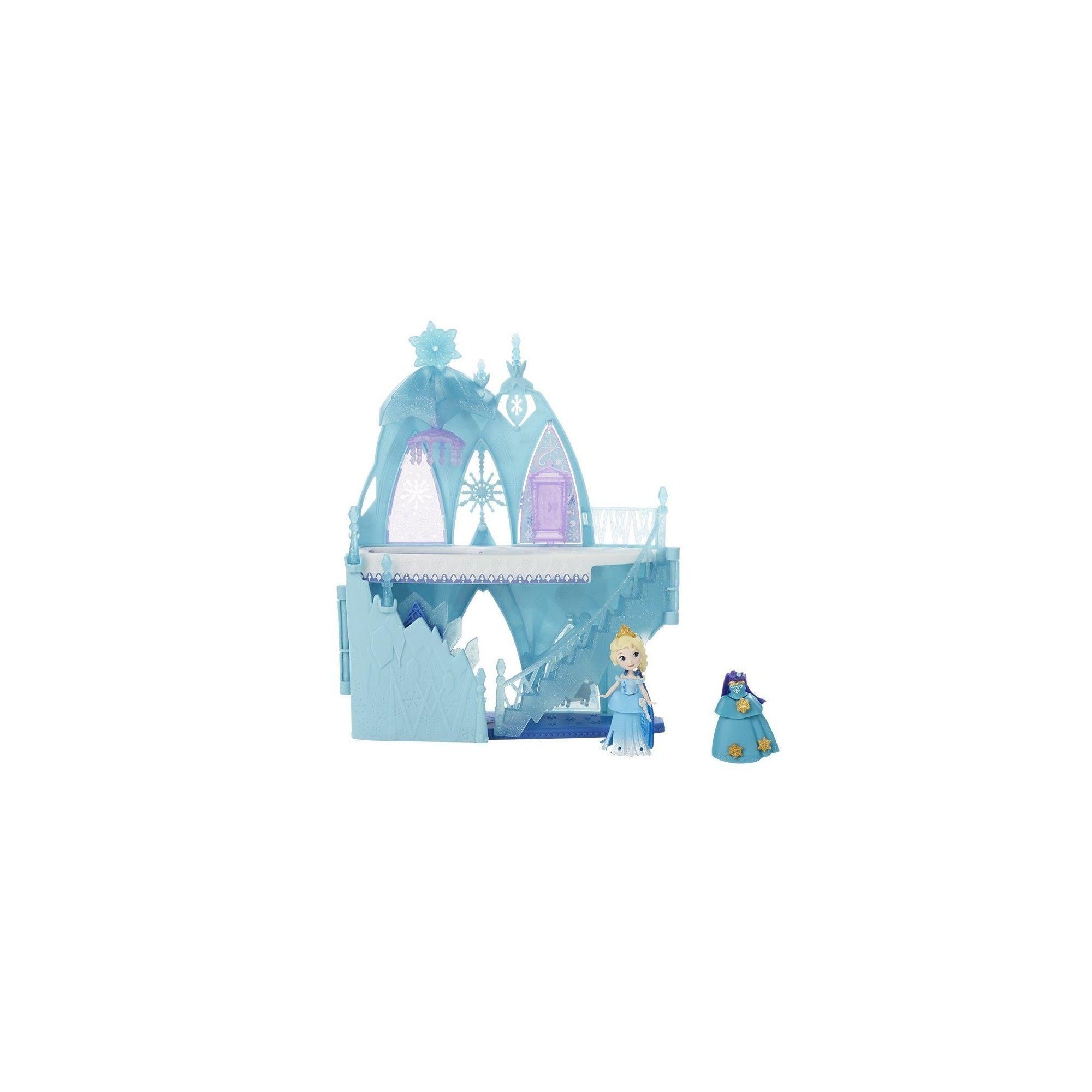disney la reine des neiges le ch teau d 39 elsa b5197. Black Bedroom Furniture Sets. Home Design Ideas