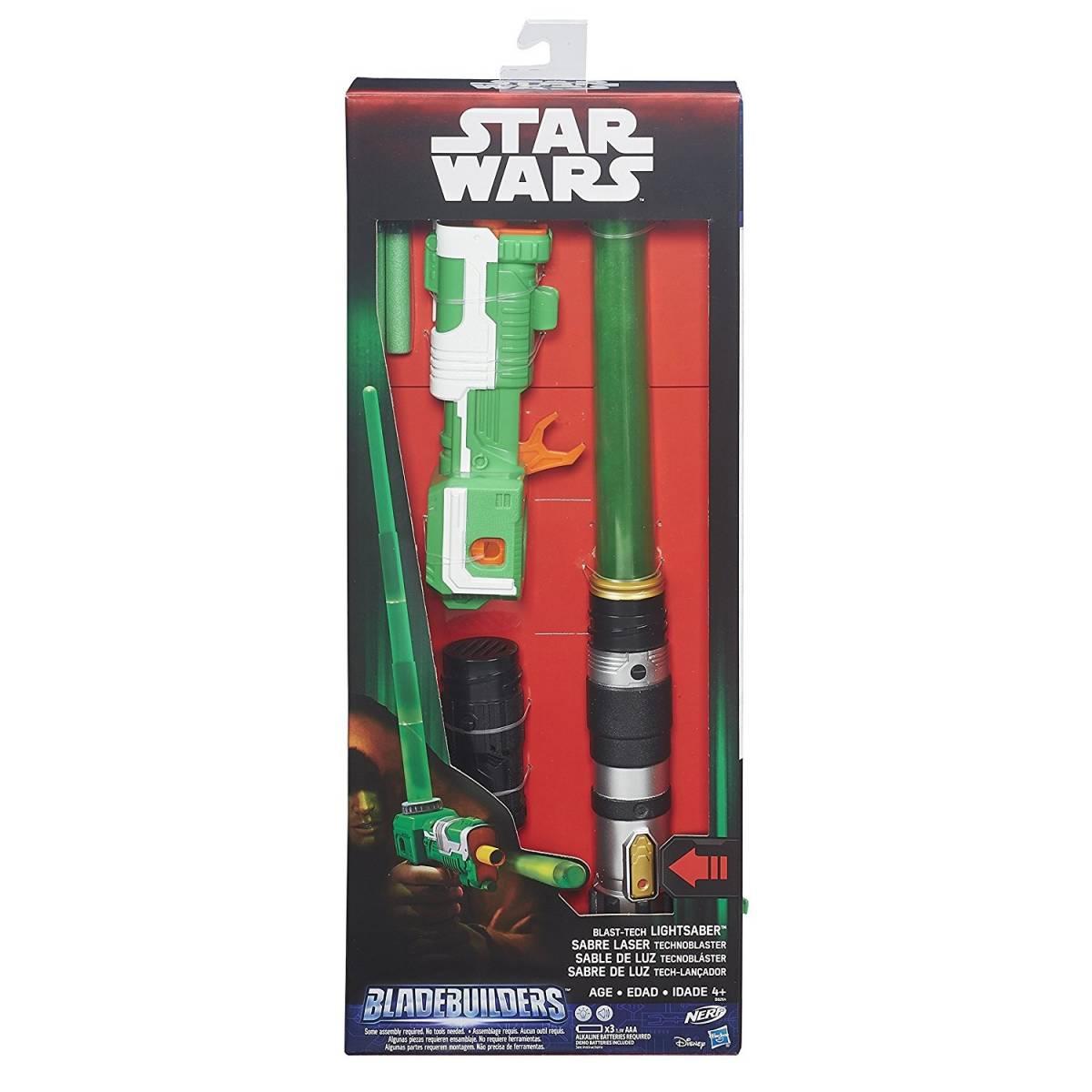 Star Wars - B8264 - Sabre Blast-Tech
