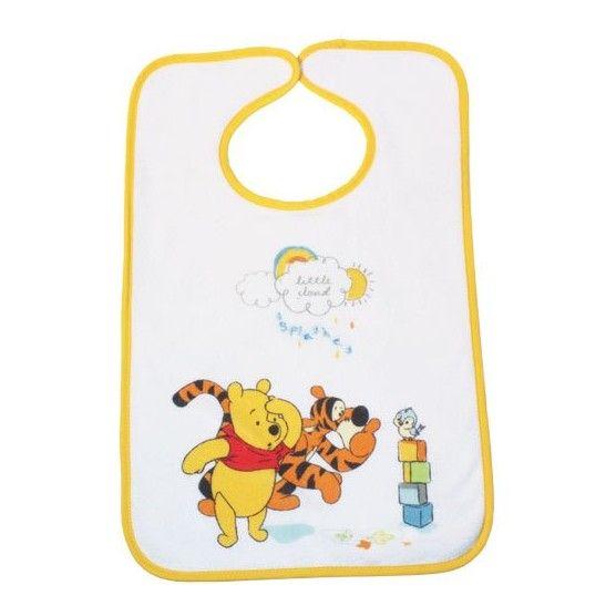 Babycalin - Disney Baby - Bavoir Winnie - DIS202305S2