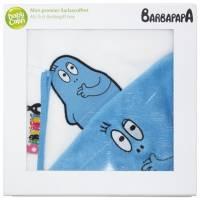 Babycalin - Mon Premier Barbacoffret - Bleu