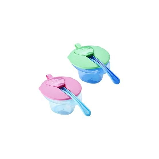 Tommee Tippee Explora - Bol 1er Age - 4 mois +