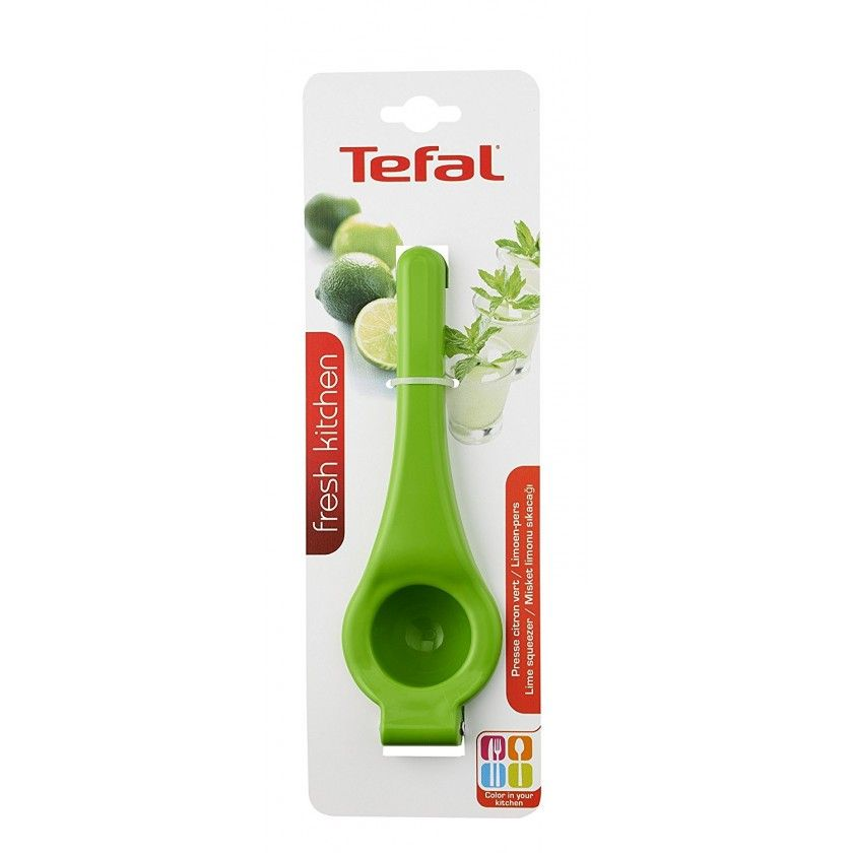Tefal Fresh Kitchen - Presse Citron Vert