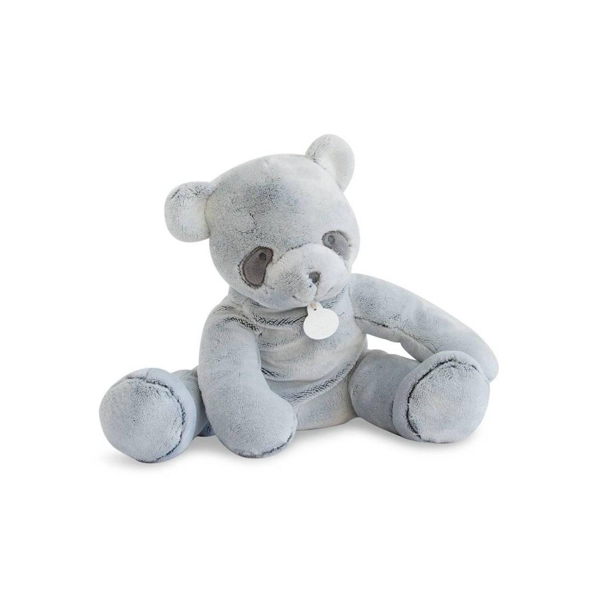 Doudou et Compagnie - J'Aime mon Doudou Panda - 35 cm