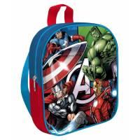 Marvel Avengers - Petit Sac à Dos 24 cm - Rouge