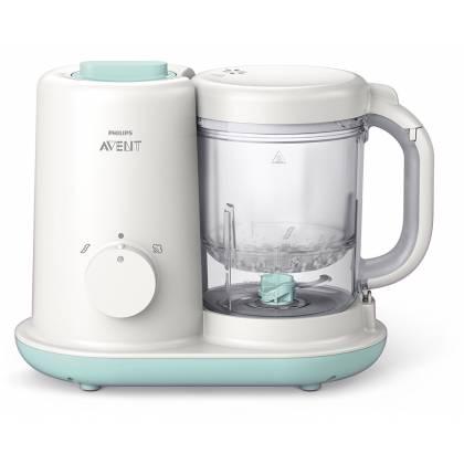 Philips Avent - Robot Cuiseur-Mixeur Essential