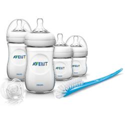 Philips AVENT Kit nouveau-né Natural