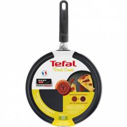 Tefal First Cook - Crêpière 25 cm