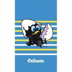 Calimero - Serviette de Plage - 70 x 120 cm