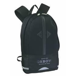 Oxbow - Sac Borne Néo Noir - 1 compartiment - 44 cm