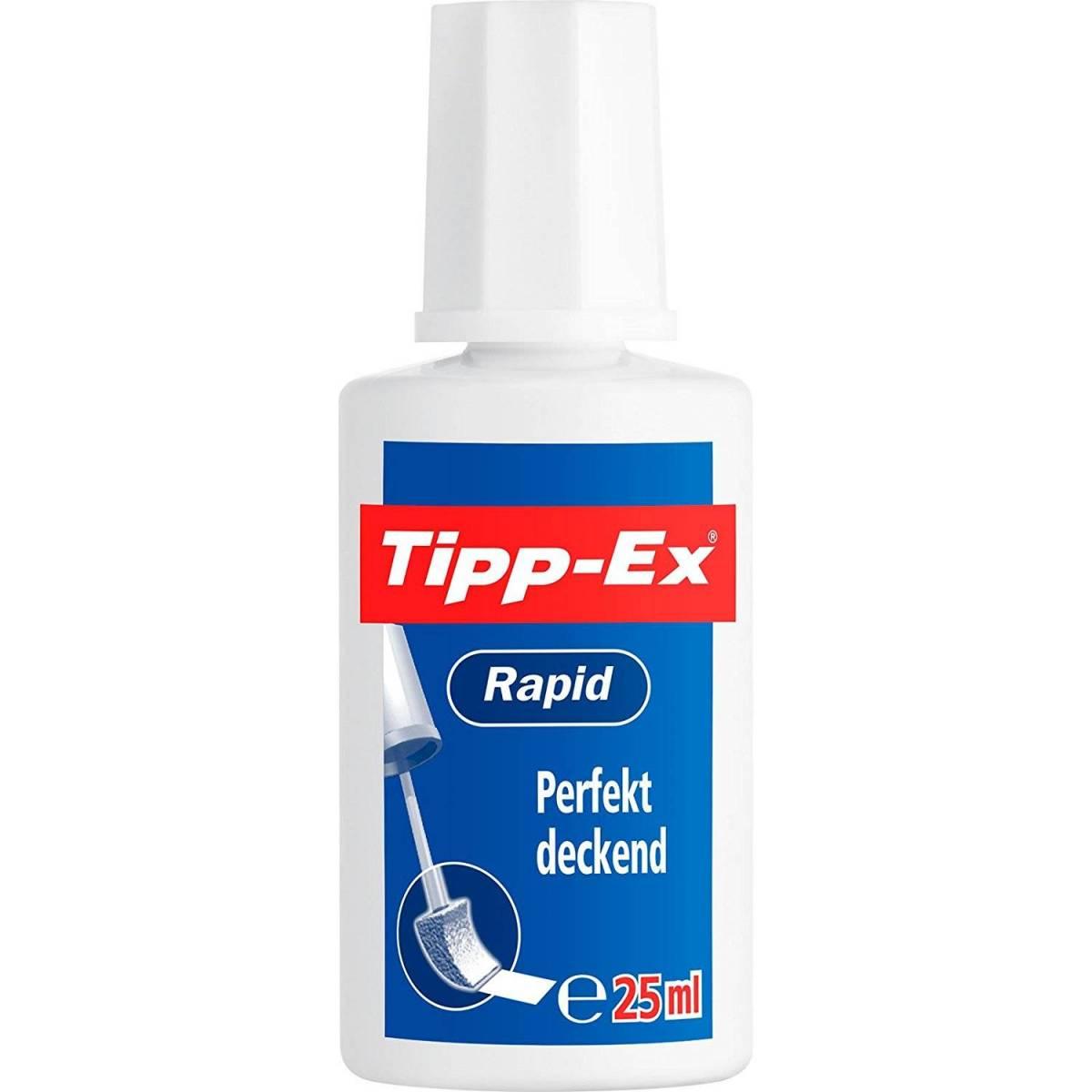 BIC - Correcteur Tipp-Ex Rapid