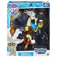 My Little Pony - Guardians of Harmony - Figurine Discord 25 cm