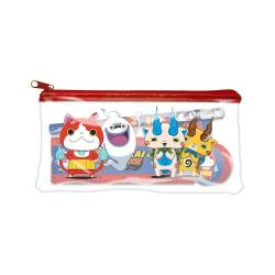 Yo-Kai Watch - Trousse Garnit