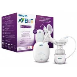 Philips Avent - Tire-lait Electrique Simple
