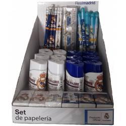 Crayon à Papier - Real Madrid