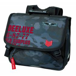 Cartable DEELUXE 41 cm CHEROKEE 2 compartiments