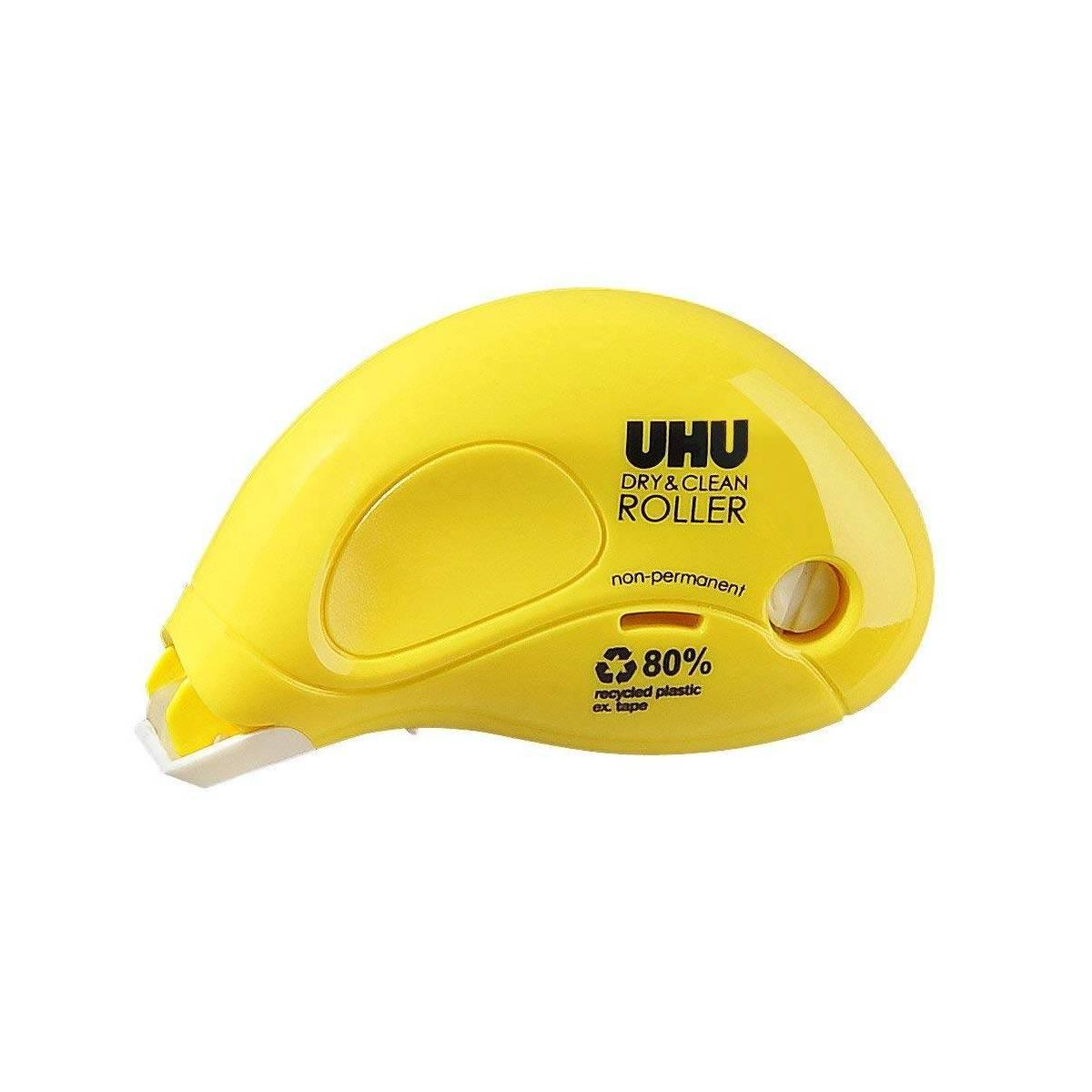 UHU - Glue roller Non Permanent 8,5 m