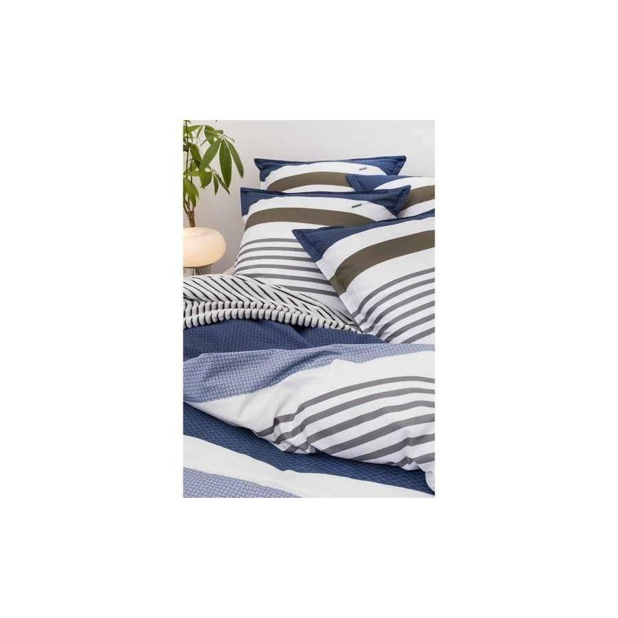 daniel hechter parure housse de couette 240 x 220 cm 2. Black Bedroom Furniture Sets. Home Design Ideas
